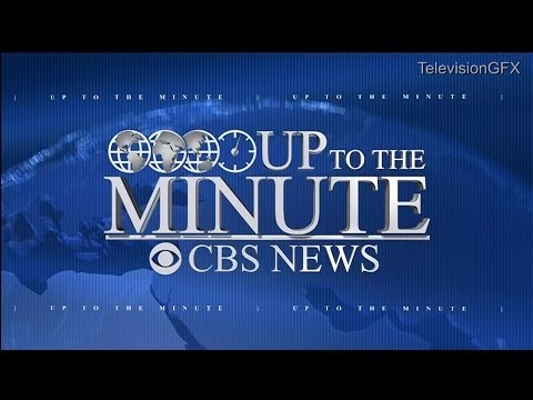 CBS  Up to the Minute Open