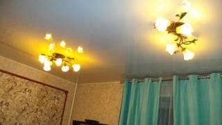 3-комнатная квартира в центре Москвы.