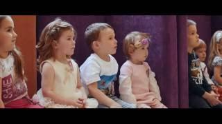 """Детский праздник """"Щенячий патруль"""". День рождения в Воронеже"""