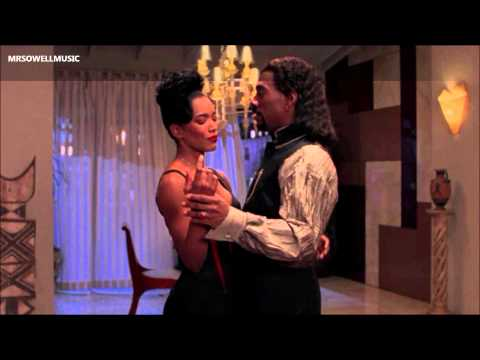 Hugh Maseleka- No Woman, No Cry (1989)