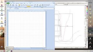 Dcad Lesson 12F Site Plan