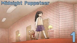 Un mini-Monokuma...? - Midnight Puppeteer [P1]