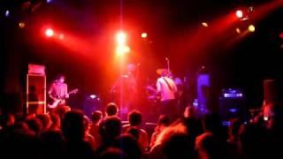 Mother Tongue Live Batschkapp 2010 - The Storm
