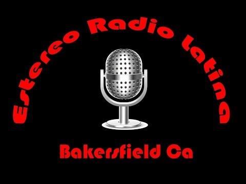 Feliz Dia De Las Madres De Parte de Estereo Radio Latina Bakersfield