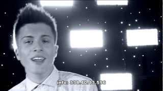 """Giuliano Desideri """"Mai"""" (Video Ufficiale New 2013)"""
