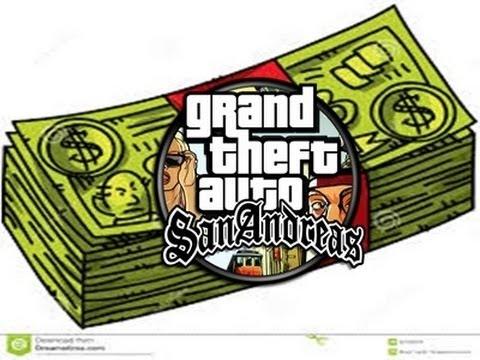 Codigos De Gta San Andreas Codigo Do Dinheiro Infinito