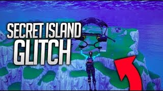 How to get back to spawn island in playground! Fortnite glitch