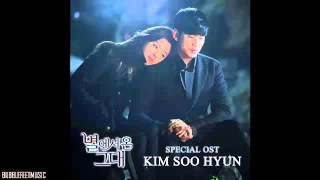 Video Kim Soo Hyun          Promise   You Who Came From The Stars OST Special download MP3, 3GP, MP4, WEBM, AVI, FLV Maret 2018