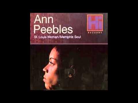 Ann Peebles - 99 Lbs (Pounds).