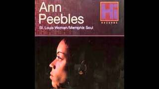 Ann Peebles - 99 Lbs (Pounds).