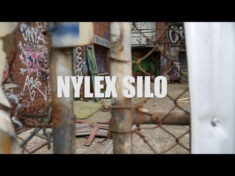 VLOG 6 –SNEAKING INTO THE NYLEX SILO, CREMORNE, VICTORIA, AUSTRALIA