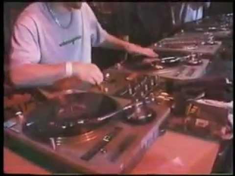 DJ Prime Cuts Creative Routine