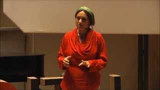 Judith Liberman at TEDxITU 2013