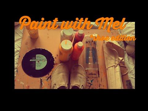 paint-with-mel🎨//-melissa-ortega