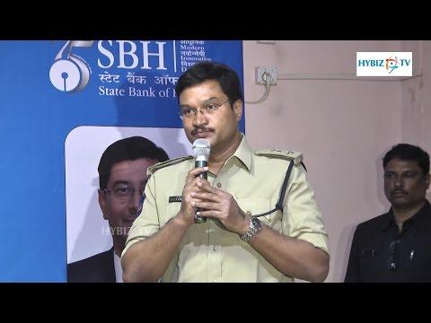 A.V. Ranganath IPS DCP Traffic Hyderabad - hybiz