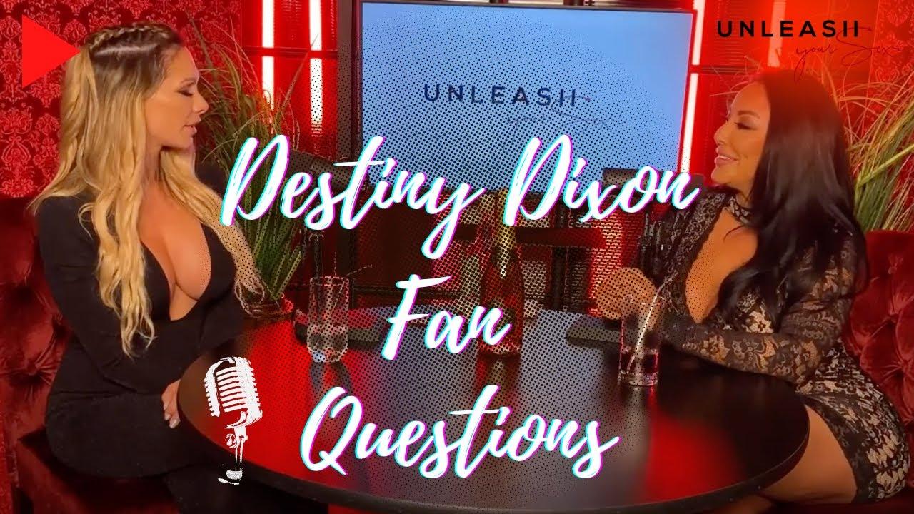 Destiny Dixon Interview