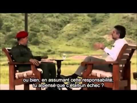Documentaire Hugo Chavez Vraiment VOSTFR