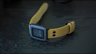Should You Get a Pebble Smartwatch in 2021?