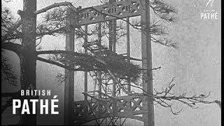 Triboro Bridge (1930-1939)