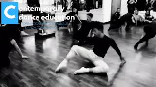 Emanuela Tagliavia contemporary dance education