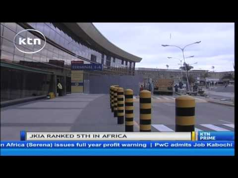 JKIA ranked fifth best airport in Africa Airports Council International