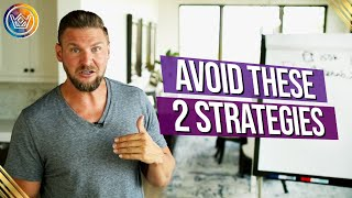 #1 Beginner Real Estate Strategy