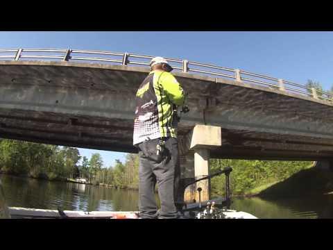 tar river nc bass fishing
