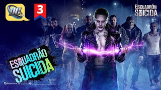 Suicide Squad Movie Explained in HINDI | DC Movie 3 Suicide Squad (2016) Movie Explained In Hindi