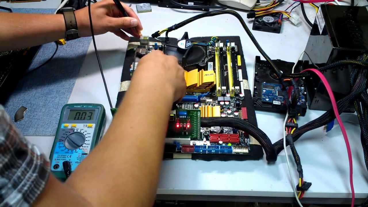 Инструкция по замене памяти, жесткого диска, WI-FI, батарейку и .