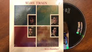 Wire Train Chamber Of Hellos