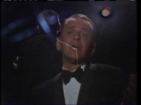 Frank Sinatra :::: 'Ole Man River