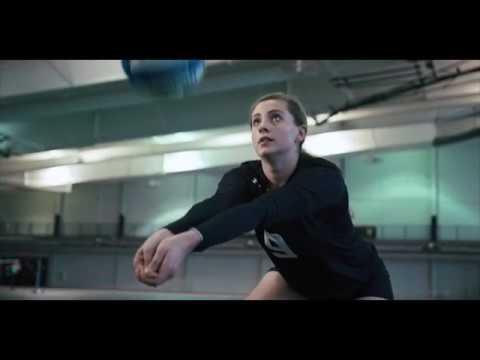 "Alison Redefines ""Student Athlete"""