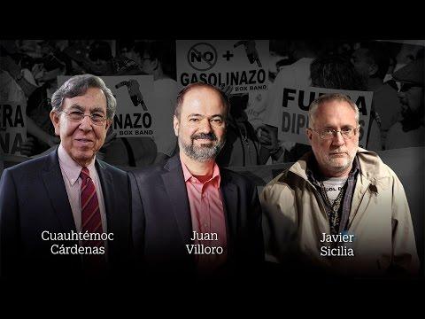 México: ¿Tiene solución?