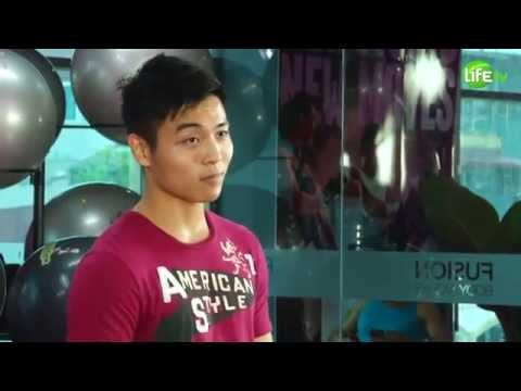 Ngôi sao hình thể - VietNam Fitness Star 2014: Tập 1