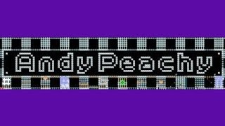SpeedRun For AndyPeachy by nobu - Super Mario Maker - No Commentary