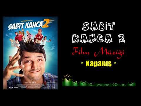 Sabit Kanca 2 Film Müziği - Kapanış