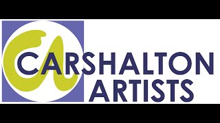 Carshalton Artists: How many hours do you spend on art?