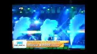 Thalia Ft. Prince Roy Teletón 2013 (Te perdiste mi amor Remix)