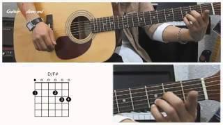 Dạy Học Guitar] [Đệm Hát] [Điệu Ballad]   Quên Khắc Việt [Phần 1 Intro]
