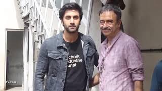 Sanju Movie Leaked Online - Bollywood Gossip 2018