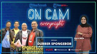 🔴 Ini Sosok-sosok di Balik Suara di Film Kartun Spongebob, Cerita soal Dalami Karakter dan Peran