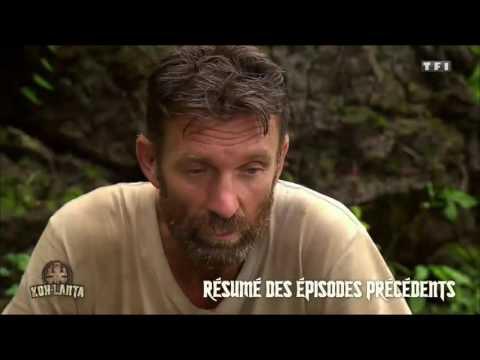 Koh Lanta episode 14 HD