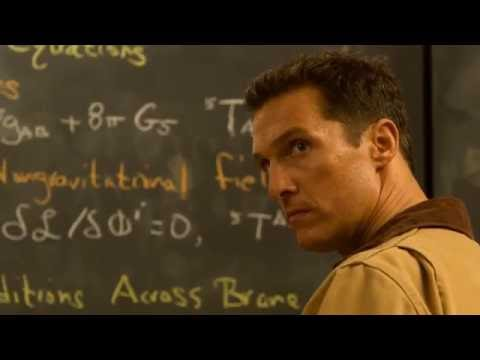 Interstellar - The Science of Interstellar (Bonus Feature)