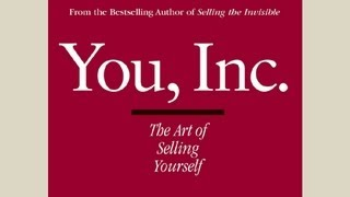 You, Inc. The Art of Selling Yourself  |  Christine Clifford