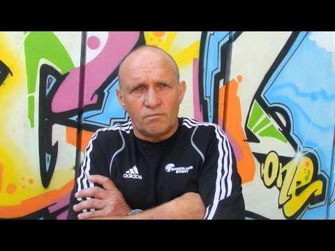 Pulev Klitschko 6 September 2014 Interview Otto Ramin
