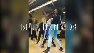 Kool John- Blue Hunnids Choreography | Kierra Chanel