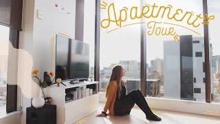 Adelaide apartment tour 🌱 // 59 square metres ~