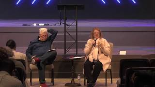 Attitude of Gratitude with Tony and Dwee Cooke