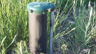 Water Well Drilling Costs Per Foot