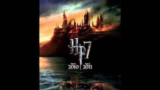 Harry Potter and the Deathly Hallows Part 1 Trailer Music